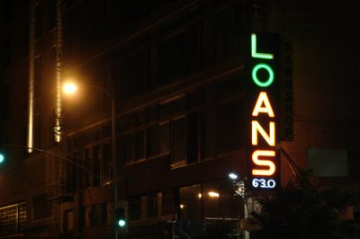 Choosing The Right Payday Loan Company